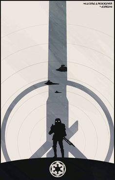 Stormtrooper artwork