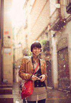 Photography Inspiration – Capturing The Rain