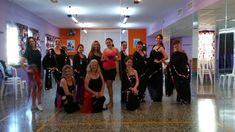 Asociación de Mujeres Najmarabic. Bellydance, Ballerinas, Culture, Women, Back Walkover, The Body, 3 Months, Exercises, Spirit
