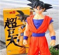 Eu acho que você vai gostar do item Super Big Size Dragon Ball Z GOKU Action Figure Anime Model Doll Toy Collection About 36cm. Adicione esse item à sua lista de desejos!  http://www.wish.com/c/5441ce3c90c77642391786f7
