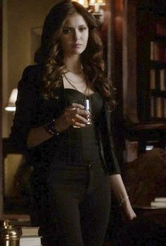 katherine pierce outfits