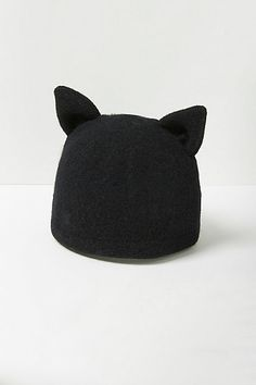 Kitty Hat #anthrofave
