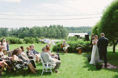 Wedding Show, Summer Wedding, Wedding Ceremony, Got Married, Getting Married, Outdoor Furniture Sets, Outdoor Decor, Amanda, Dolores Park