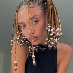 Black Girl Braided Hairstyles, Black Girl Braids, Girls Braids, Baddie Hairstyles, Box Braids Hairstyles, Girl Hairstyles, School Hairstyles, Curly Hair Styles, Natural Hair Styles