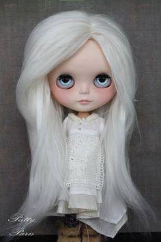 Beautiful Blythe