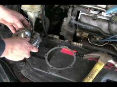 1996 ford explorer ac compressor repair part 1 ford explorer 1998 how to replace water pump fandeluxe Image collections