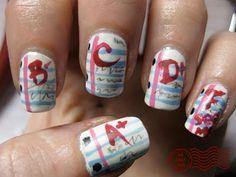 A+ nails