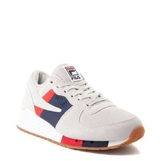 3d093d942 Alternate view of Womens Fila Original Running Chaira Athletic Shoe  Athletic Shoes