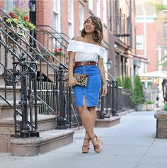 How to Dress Like a Fashion Blogger 365 Days a Year