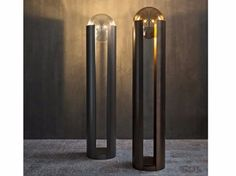 LED floor lamp SOFTWING | Floor lamp - Flou
