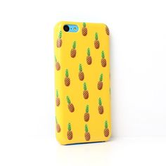 Pineapple iPhone Case For iPhone 6 Plus Case iPhone by Memeskins