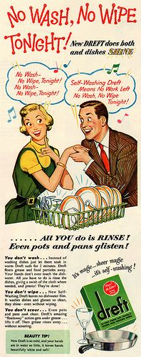 dreft_dishwashing_soap_ad_1951  Again, they look demented!  What were they smoking back then????  lol
