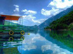 Zvornicko jezero