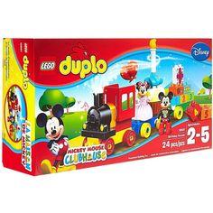 LEGO 10597 Duplo Mickey & Minnie Birthday Parade
