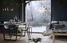 På Ikea börjar julen redan i oktober – i år blir det en stilren och trendig jul i grått. Här är de första bilderna på Ikeas julkollektion 2017.
