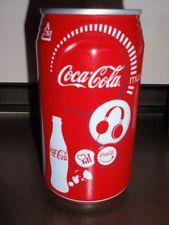 Japan Coca-Cola Coke deleted 2011 MUSIC 350 ml. can combine Happy J.League more