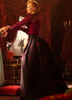 Cate Blanchett in 'Cinderella' (2015).