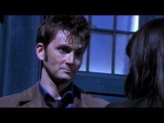 Doctor who challenge day 15 - favorite actor. I want to be original and say someone obscure but the fact is, David Tennant rocks my world. As an actor, he was amazing in this role. He could be big and over the top, but it worked. Above is a BBC tribute video to him as the doctor.