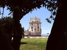 Portugal: Lisbonne - La Tour de Bélem - de Philippe - Frawsy