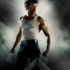 What's not to love about Hugh Jackman? He can sing & dance playing a gay guy on Broadway AND play Wolverine!