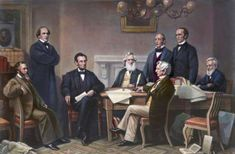The Emancipation Proclamation takes place on January 1, 1863. Abraham Lincoln - Bettmann/Bettmann Archive/Getty Images