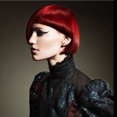 3/8- The Amazonian's- a collection by Michael Rackett- He is a Newcomer BHA Finalist 2016  #hair #hairart #hairstyle #rushforlife #photography #fashion #fashionphotgraphy #model #britishhairdressingawards