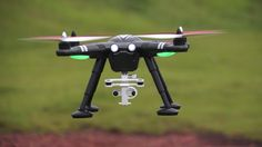 XK Detect X380 GPS Quadcopter For Aerial Filming