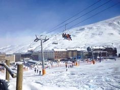 Book your ski holiday to Pas de la Casa with Crystal Ski. Experience a high altitude resort with a reputation for world class apres. Montenegro, Andorra Ski Resorts, Bósnia E Herzegovina, Best Ski Resorts, Snowshoe, Ski Holidays, Nice Place, Snowboard, Life Is Good
