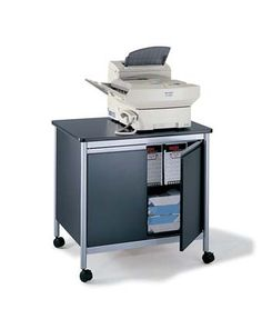 Safco 1872 - Deluxe Machine Stand | Sale Price: $348.00
