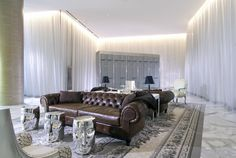 theHouse by philippe starck dallas - Google Search