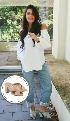 Sapato mule ou tamanco - o it shoe de 2017