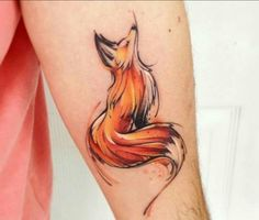 For Fox and the hound