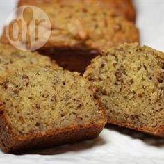 Very Banana Banana Bread @ allrecipes.com.au