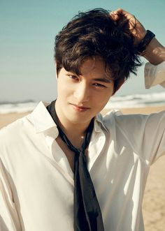 [CNBLUE] Lee Jong Hyun Photo teaser 1 album 7°CN