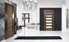 DVEŘE: Bezfalcový systém, dveře bez polodrážky | SIKO Belem, Divider, Furniture, Home Decor, Home Salon, Decoration Home, Room Decor, Home Furnishings, Home Interior Design