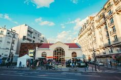 Enlarge Your Paris  - Les gares changent de destination - Libération.fr