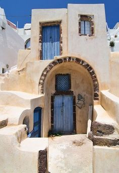 Cyclades, Greece♥