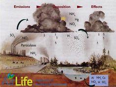 PURIFICACIÓN DE AIRE AIRLIFE te dice. ¿como se produce la Contaminación Atmosférica en las ciudades? El aumento de anhídrido carbónico en la atmósfera se debe a la combustión del carbón y del petróleo, lo que lleva a un recalentamiento del aire y de los mares, con lo cual se produce un desequilibrio químico en la biosfera, produciendo una alta cantidad de monóxido de carbono, sumamente tóxica para los seres vivos. http://www.airlifeservice.com
