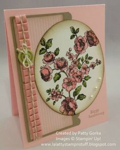 Vintage Elements by LaLatty - Cards and Paper Crafts at Splitcoaststampers