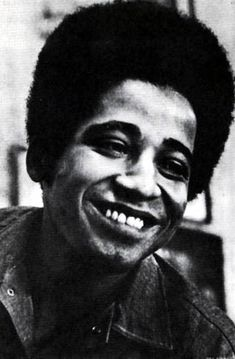 On August 21, 1971 George Jackson was killed during an escape attempt from California's Soledad Prison. He had originally been incarcerated for armed robbery, and was facing a murder trial for the killing of a prison guard. His supporters believed his death was intentional, and it was a cause of the Attica uprising the next months. Jackson's prison correspondence was published in two books, Soledad Brother and Blood in My Eye. #TodayInBlackHistory