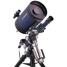 Meade - Advanced Coma-Free go-to StarLock altazimuth catadioptric Astronomical Telescope, Curiosity Rover, Higgs Boson, Electron Microscope, String Theory, Quantum Mechanics, Biotechnology, Environmental Science, Life Science