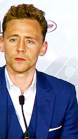 At the Only Lovers Left Alive Press Conference during the 66th Annual Cannes Film Festival