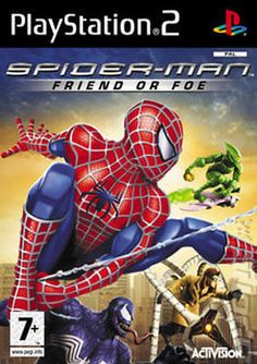 #Playstation2 #spider-man: #friend or foe (ps2) videogames , View more on the LINK: http://www.zeppy.io/product/gb/2/301812296234/