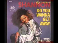 "Shannon - ""Do You Wanna Get Away ""(1985) (Spec.Xtd.Rmx. Vs.by MickeyintheMix)"