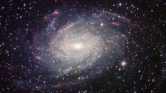 Spiral Galaxy Hd | Latest Laptop Wallpaper
