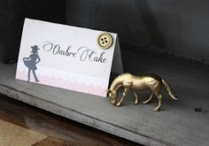 Kara's Party Ideas Vintage Cowgirl Girl Horse Farm Pink Birthday Party Planning Ideas