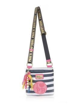 e25e76bd58 Paul s Boutique Stripey Messenger. Paul s BoutiqueNew Handbags