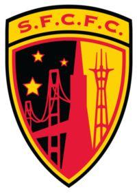 2001, San Francisco City FC (San Francisco, CA) Kezar Stadium/Negoesco Stadium Conf Western, Div Central Pacific #SanFranciscoCityFC #SanFranciscoCA #PDL (L7552)