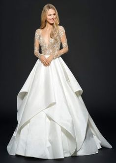 Trending  Sample Wedding Dresses See More Style Collins Look Book Front