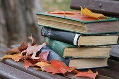 Libri ovunque!